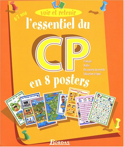 POSTERS CP (Ancienne Edition)
