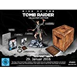 Rise of the Tomb Raider - Collector's Edition