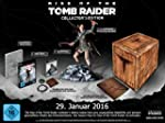 Rise of the Tomb Raider - Collector's...