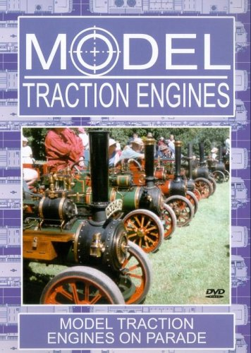 model-traction-engines-dvd