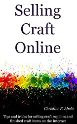 Selling Craft Online (English Edition)
