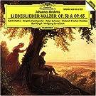 Liebeslied.Op. 52 und 65 / Quartette
