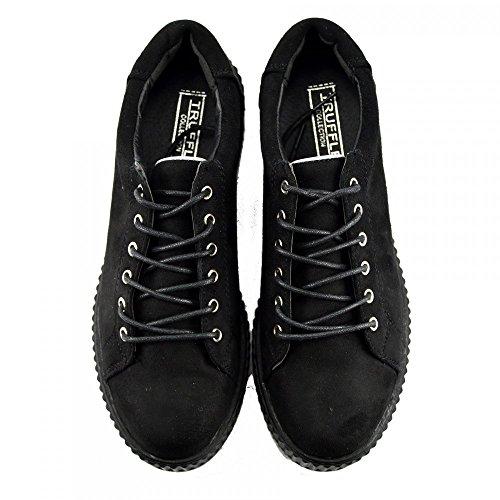 Kick FootwearFlatform - Truffle Collection donna Black - Dino