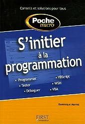 S'initier à la programmation