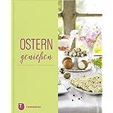 Ostern genießen: Brunch-Festessen-Kaffeezeit