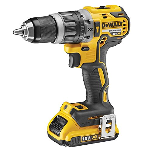 dewalt-dcd796d2-qw-perceuse-sans-fil-brushless-marteau-13-mm-70-nm-20ah-18-v-xr-li-ion-mallette-tsta