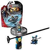 LEGO Ninjago - Spinjitzu Master NYA 70634 (69 Teile) - LEGO