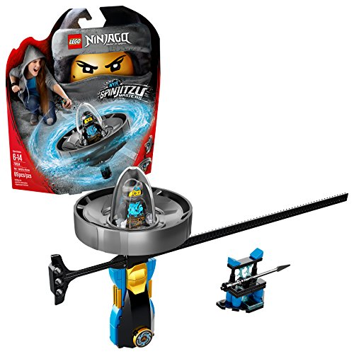 LEGO Ninjago - Spinjitzu Master NYA 70634 (69 Teile)