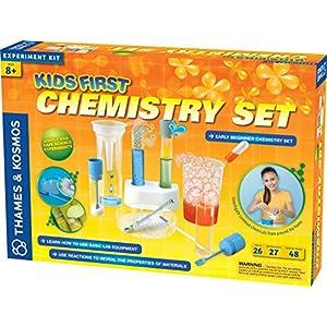 Kids First Chemistry Set (Spielzeug)
