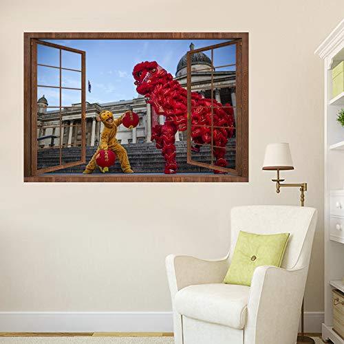 Wandbild x 90