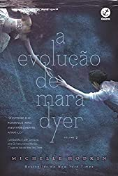A Evolução de Mara Dyer (Em Portuguese do Brasil)
