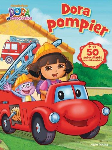 Dora pompier