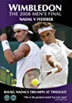 Wimbledon - the 2008 Men's Final: Nad...