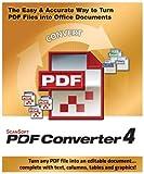 Nuance PDF Converter 4 (PC)