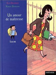 """Afficher """"Un amour de maîtresse"""""""