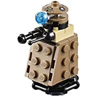 LEGO Doctor Who - Dalek Minifigure