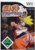 Naruto - Clash of Ninja Revolution 2 (European Version) [Edizione : Germania]
