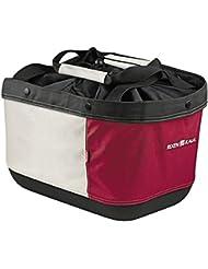 KLICKfix Unisex Alingo Gt für Racktime Gepäckträgertasche