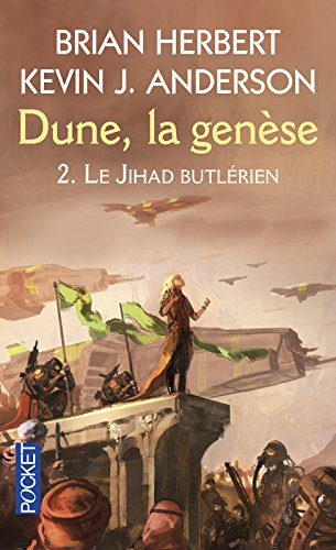 Dune, la Genèse (2)