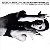 Parade (Music From The Motion Picture Under The Cherry Moon) [VINYL]