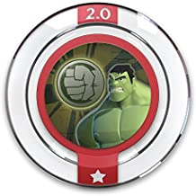 Disney Infinity 2.0 Bonus Münzen - Marvel - Gamma Rays