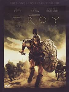 Troy(director's cut) (edizione speciale 2 DVD) [IT Import]