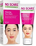 #8: No Scars Face Wash (60 ml)