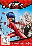 Miraculous 6 - Geschichten von Ladybug