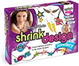 myStyle Shrink Design Jewellery