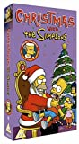 The Simpsons - Christmas With The Simpsons [VHS] [1990]