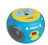 """Lexibook RCD102DES """"Ich - Einfach Unverbesserlich"""" Radio"""