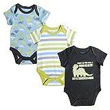 BabySafe's 100% Pure Cotton Infant BabyS...