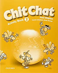 Chit Chat 2 : Activity Book