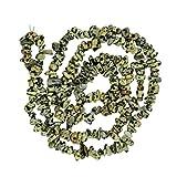 MagiDeal Granos de Piedra Natural 5-8 mm Surtidos de Abalorios Joyería