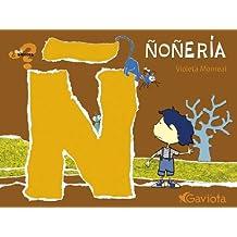 Ñoñería (¿Qué sientes?)