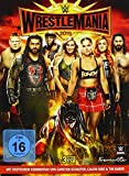 Wrestlemania 35 (Bonus Edition-4dvd)