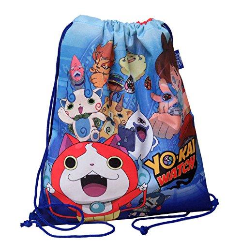 Yo-Kai Watch MC-03-YK Mochila infantil