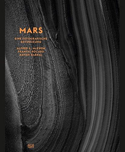 Mars Eine Fotografische Entdeckung /Allemand par Barral Xavier