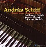 Concertos & Chamber Music