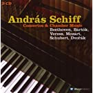 Andras Schiff : Concertos & musique de chambre (Coffret 9 CD)