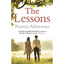 The Lessons by Naomi Alderman (2011-05-12)