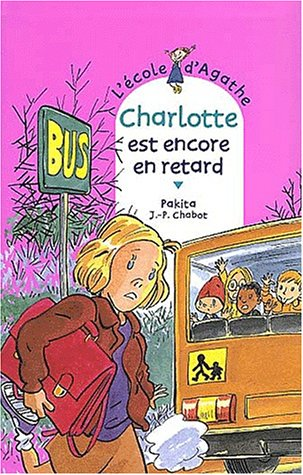 "<a href=""/node/41273"">Charlotte est encore en retard</a>"