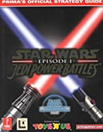 Star Wars - Episode 1 : Jedi Power Battles : Prima's Official Strategy Guide