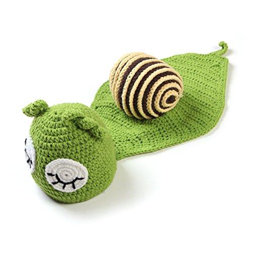 Kostüm Kind Muster - Kinder Baby Strick Mütze Fotoshooting Neugeborene Muster Design Hut Kostüm Hüte