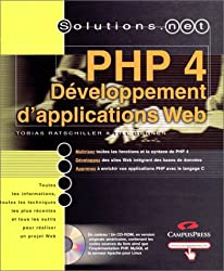 PHP 4 : Développement d'applications Web