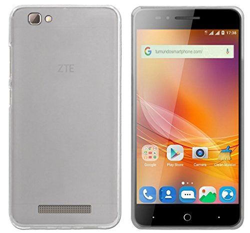 Tumundosmartphone Funda Gel TPU Zte Blade A610 / A612