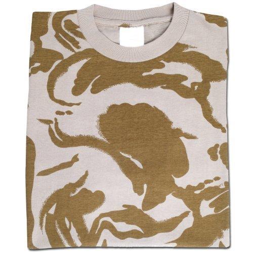 Army Tarnshirt(Brit. DPM Desert/XXL) ()