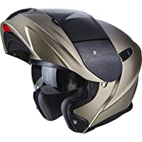 Scorpion Casco Moto EXO-920, multicolor, talla XXL