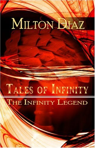 Tales of Infinity Cover Image