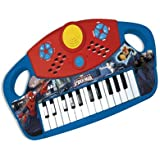 Sambro Spiderman Piano (Tamaño Grande)